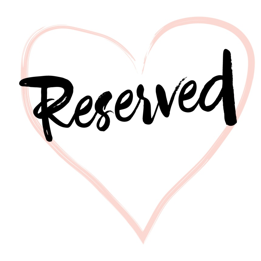 Reserved-Listing